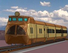 Streamline Train Models